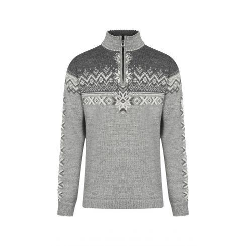Dale  of Norway: Anniversary 93951E Noorse heren pullover van 100% Noorse wol