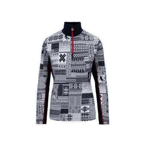 Dale of Norway: OL history basic sweater 94821 C