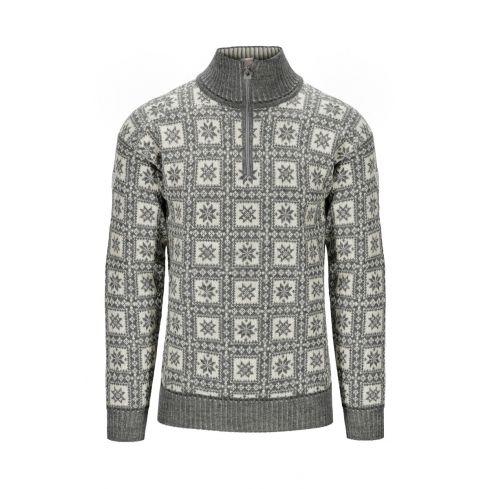 Dale Of Norway: Alvoy 94971 E ongevoerde Noorse trui