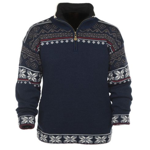 Windfjord: Roros 1501 Noorse pullover