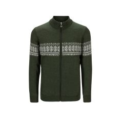 Dale of Norway: Hovden 83191N Noors heren vest van 100% Merino wol