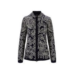 Dale of Norway: Kvitseid 83781 C Noors dames vest