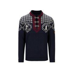 Dale of Norway:Hodur 94711C Noorse unisex trui/pullover